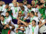 Classement Fifa: Les Fennecs gagnent 28 places