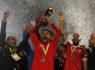 Ligue des champions: Al Ahly  arrache son neuvième sacre